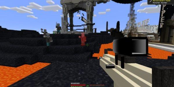 minecraft 1.16.4 моды