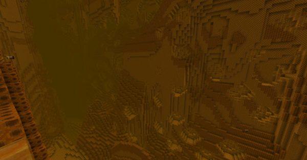 Мод на мир пчёл Майнкрафт 1.16.5