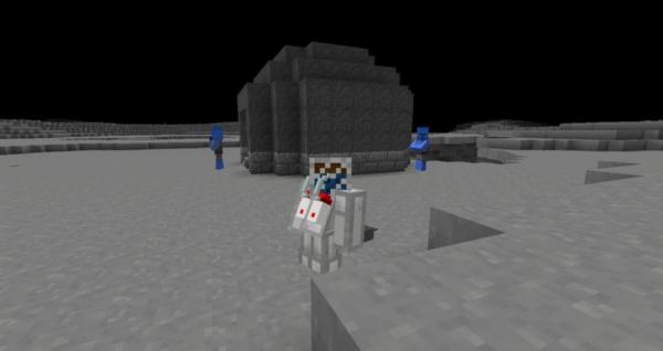 Space-BossTools Mod 1.16.5/1.15.2