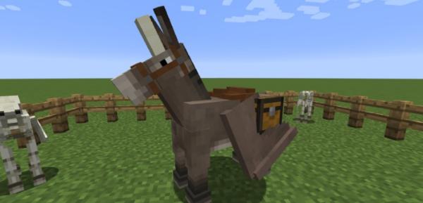 Мод на смену сезонов Minecraft 1.16.5 1.12.2