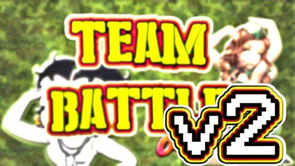 TeamBattle v2 - чит клиент для Minecraft 1.16.5