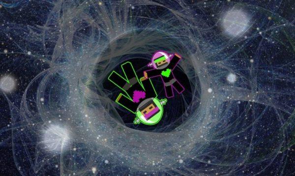Black Hole - чит-клиент для Майнкрафт 1.16.5