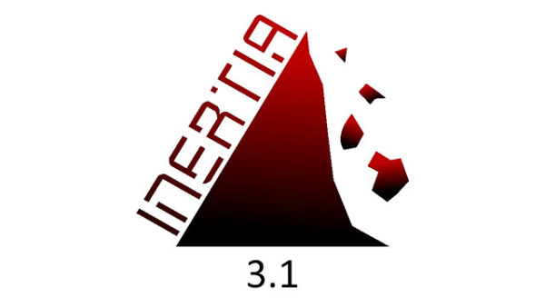 inertia чит-клиент для Майнкрафт 1.12.2 / 1.16.5