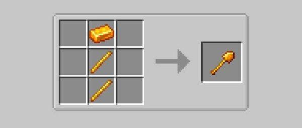 BlazeGear мод для Майнкрафт 1.16.5 (Ефритовая броня)