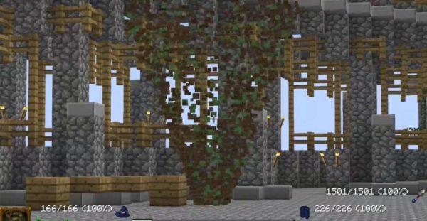 Minecraft 1.12.2 моды