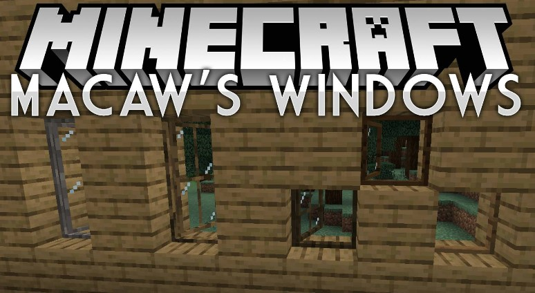 Macaw's Windows мод