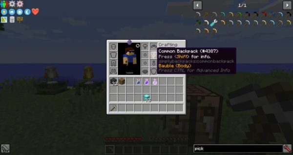 Minecraft 1.15.2 моды