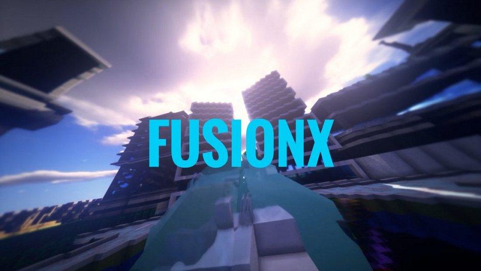 FusionX приватный чит-клиент 1.12.2 / 1.16.5