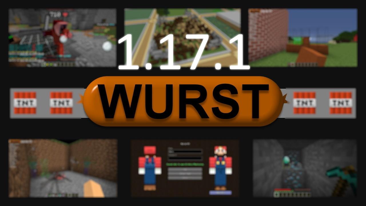 wurst 1.17.1